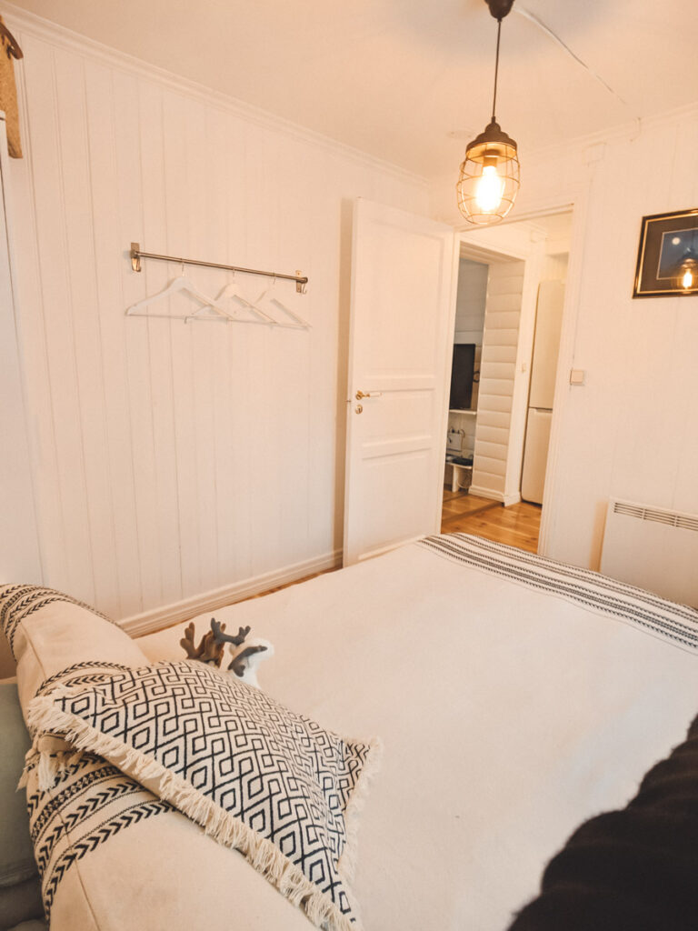 Tromso cheap Airbnb