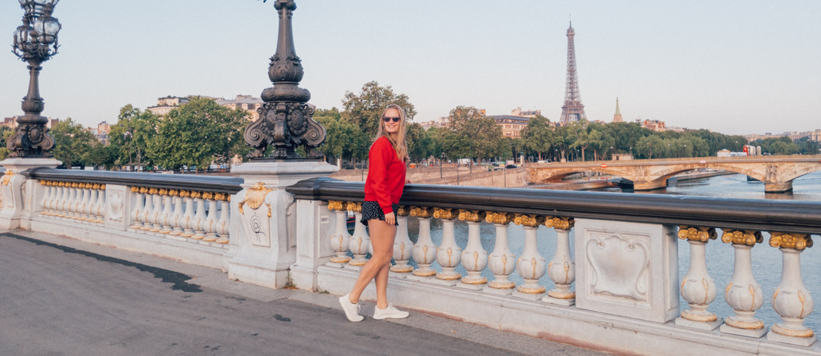 Week 1 Of 52 My Ultimate Paris Travel Tips And Guide