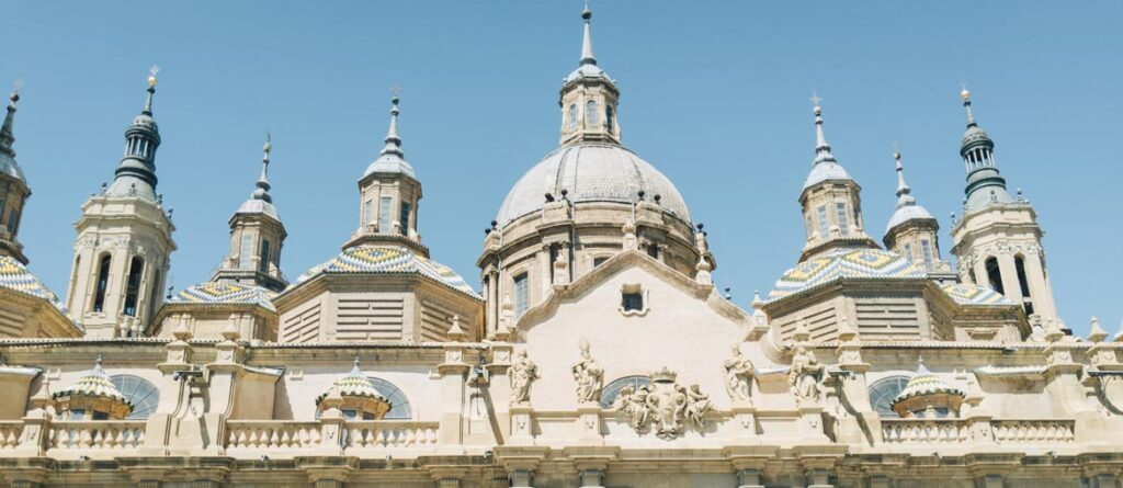Things to do in Zaragoza travel guide