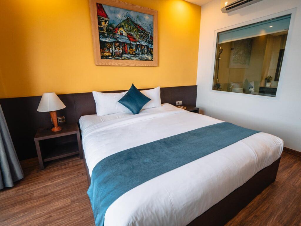 Hoi An where to stay