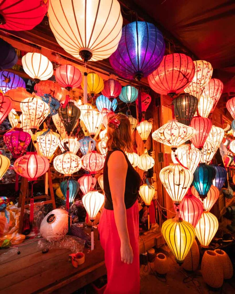 Where to stay in Hoi An Ancient Town