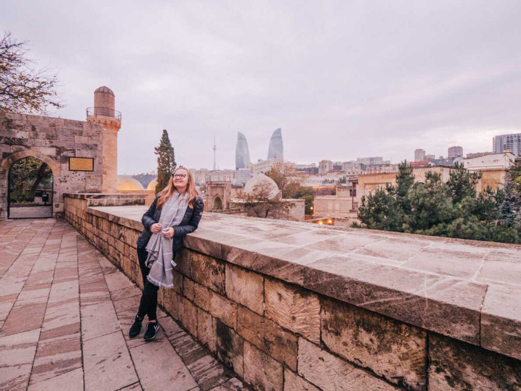 Things to do in Baku