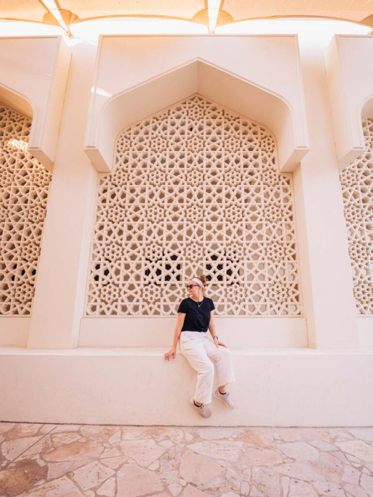 Things to do in Dubai Al Fahidi district