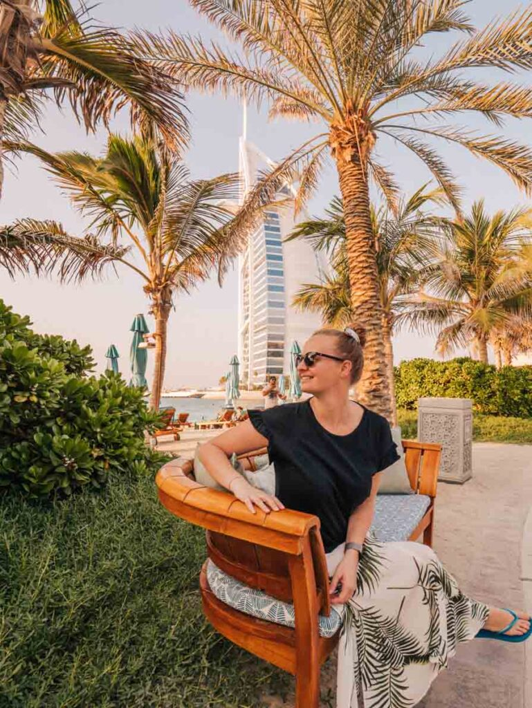 3 days in Dubai