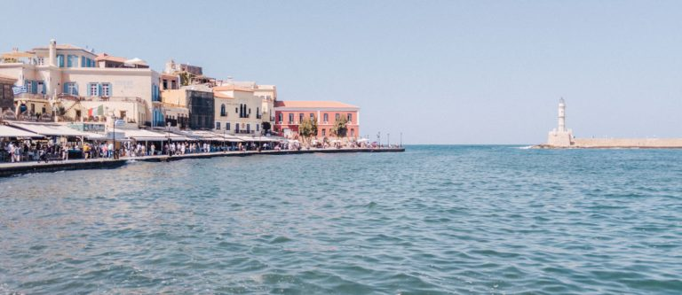 best places to eat in chania crete