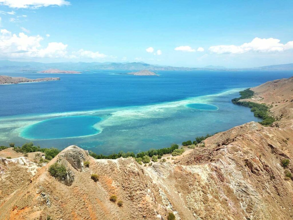 scuba diving holidays for beginners komodo