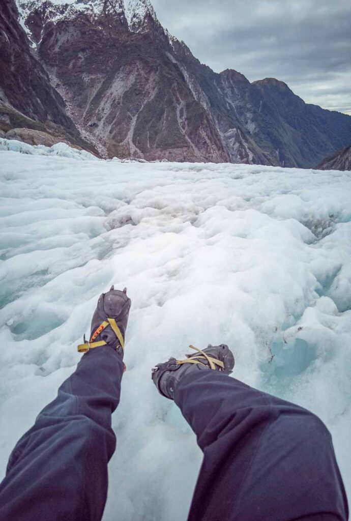helihike franz josef best places to visit in the south island
