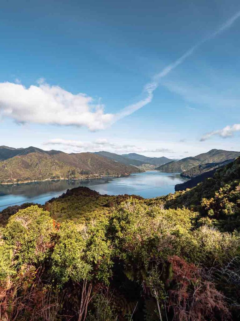 best places to visit in the south island picton