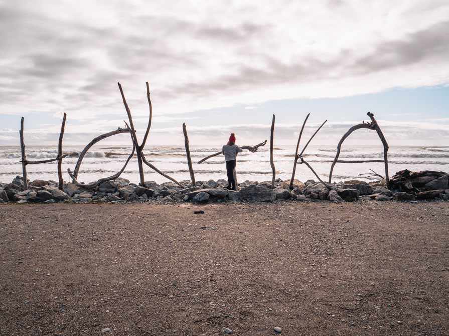 best places to visit in the south island hokitika