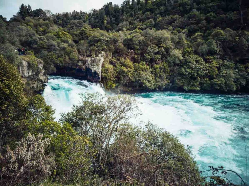 huka falls things to do in taupo